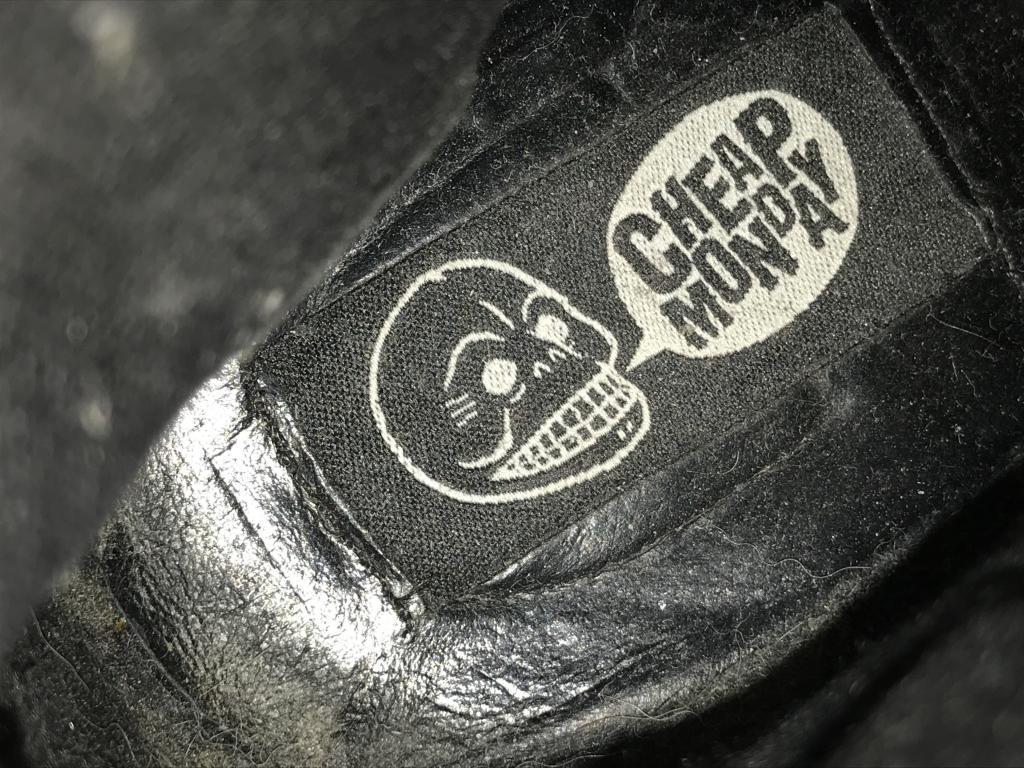 cheap monday туфли