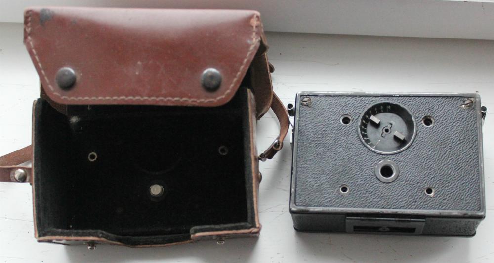 фотоаппарат ФТ-2.
