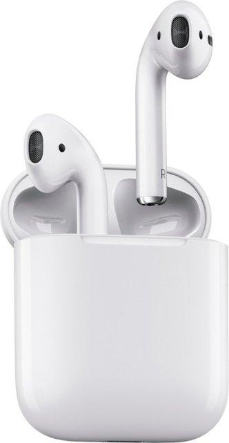 Apple AirPods 2 - Оригинал