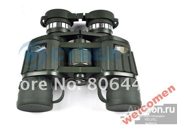 БИНОКЛЬ 8X42 Binoculars