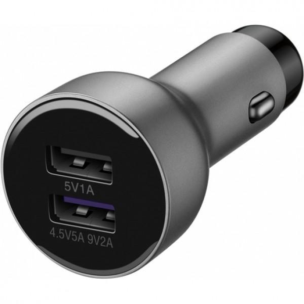 Автомобильное зарядное устройство Huawei AP38