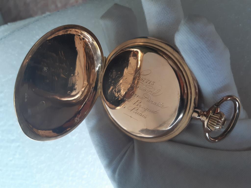 Золотые Часы Швейцария 750 пр Рабочие вес общий; 119,24гр Оригинал Состояние идеальное 3-х крышечные