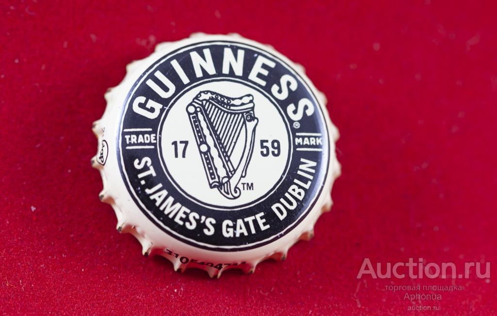 Пробка, Guinness, Ирландия пиво крышка Кронен-пробка