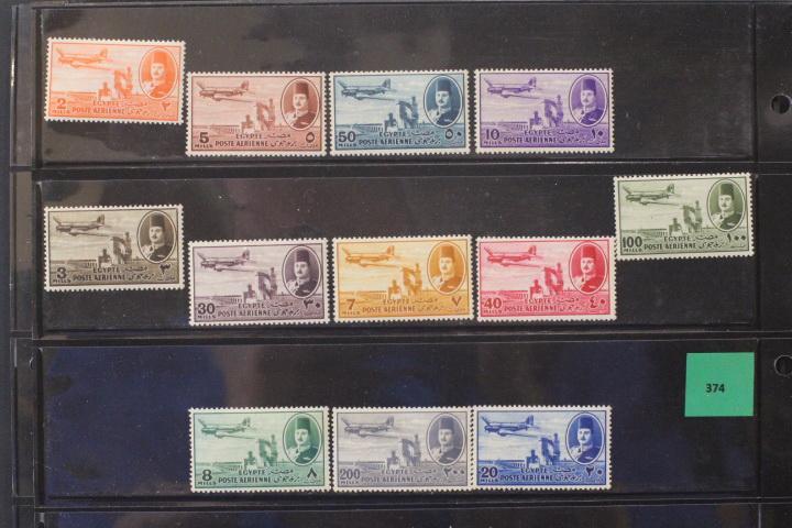 Чистые марки всего мира (**) ЛОТ G374