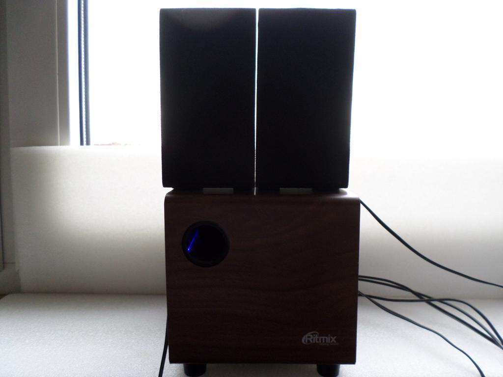 Компьютерная акустика Ritmix SP-2150w