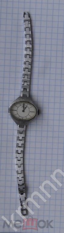 Часы Луч. Не на ходу.   (2)