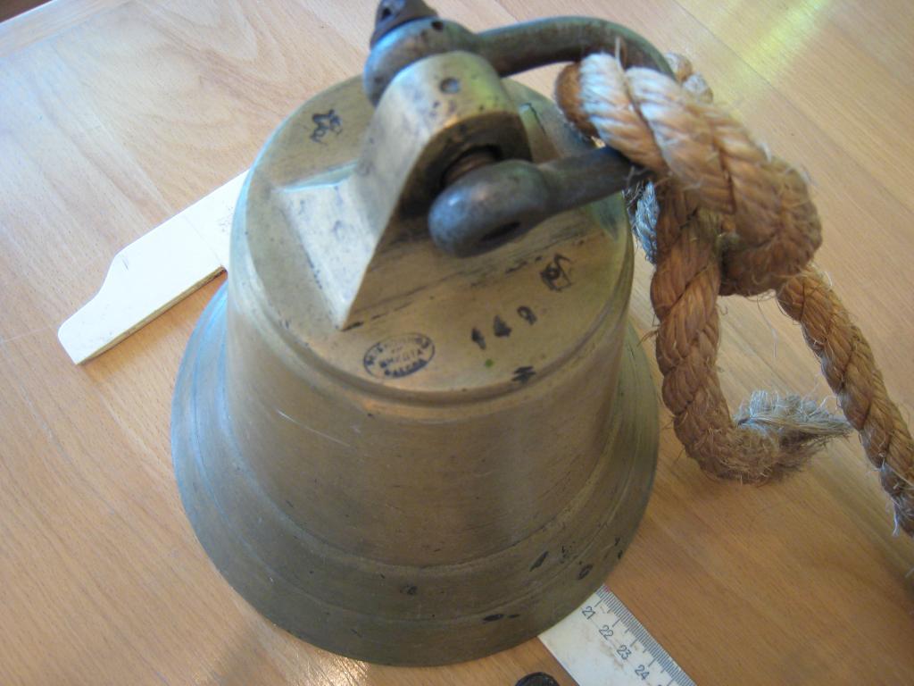 Судовой колокол