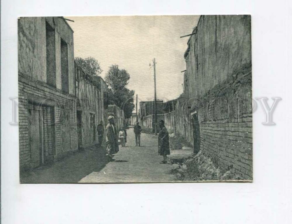 3148144 САМАРКАНД Квартал востока Тир. 2000