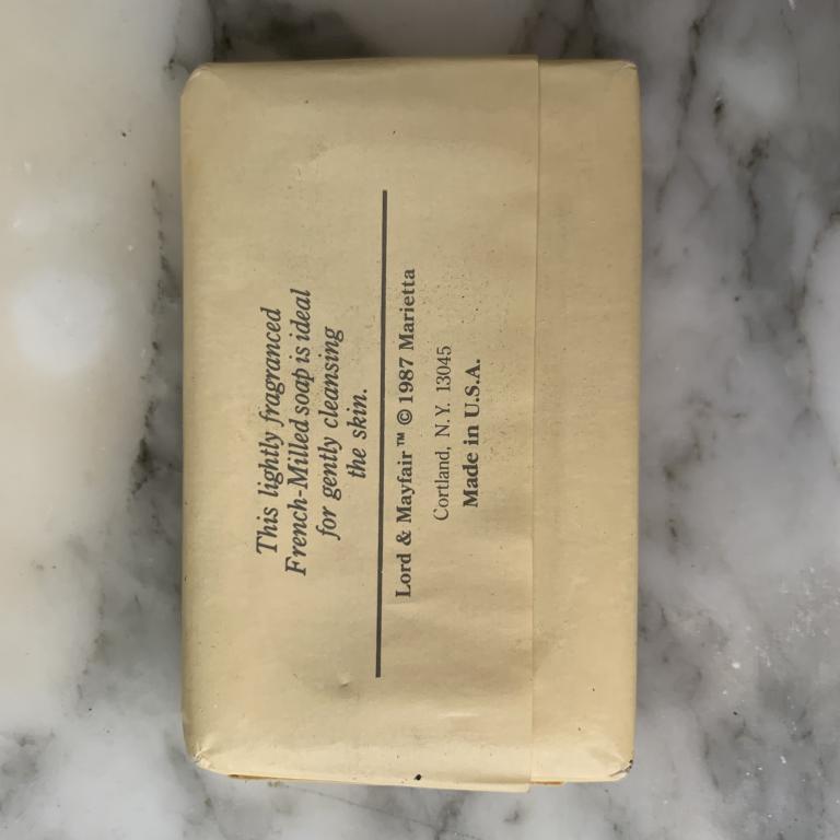 Мыло времен СССР нераспечатанные полные упаковки куски Красная Москва и другие