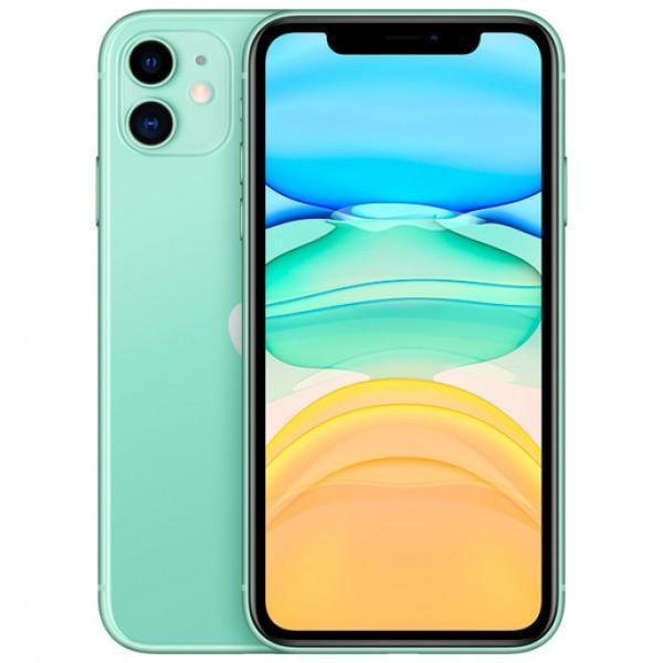 Смартфон Apple iPhone 11 256Gb/Green