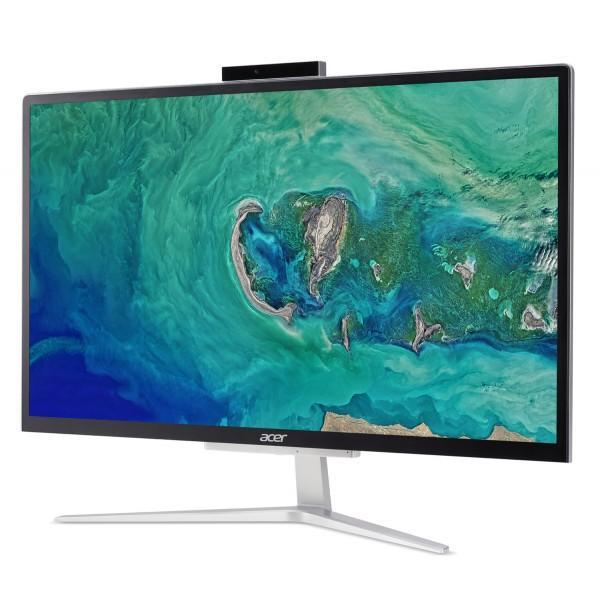 "Моноблок Acer Aspire C22-820 21.5"" Full HD PS J5040 (2)/4Gb/SSD128Gb/UHDG 605/Windows 10 Home/GbitE"