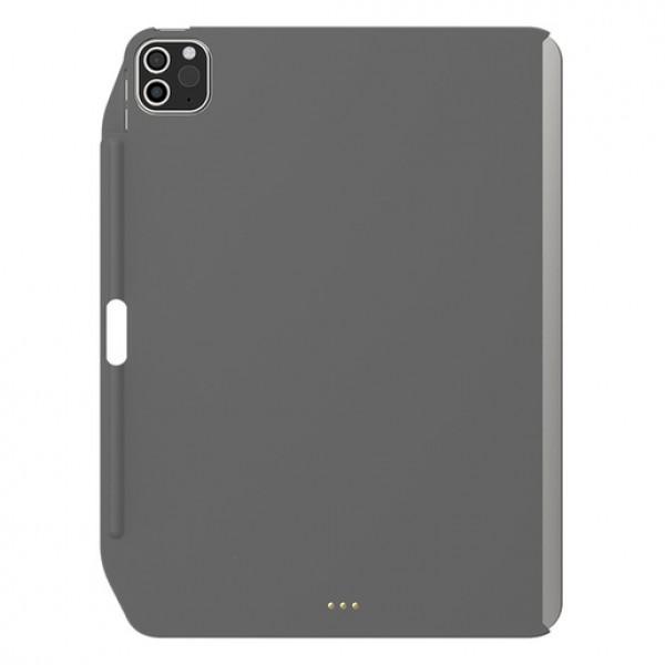 "Чехол SwitchEasy CoverBuddy для iPad Pro 11"" (2020). Совместим с клавиатурой Apple Smart Keyboard F"