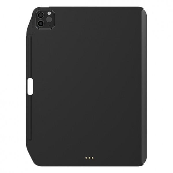 """Защитная накладка на заднюю часть SwitchEasy CoverBuddy для iPad Pro 11"""". Совместим с клавиатурой A"""