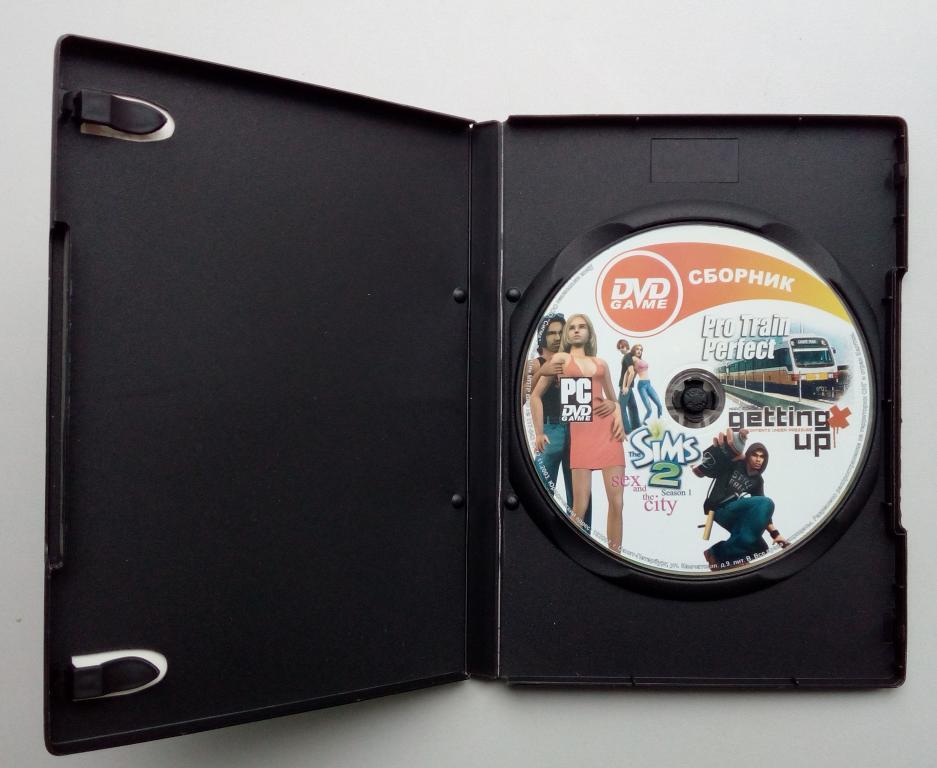 Коллекция/Unofficial/DVD-ROM/антология/сборник игр/PC/ПК/распечатан