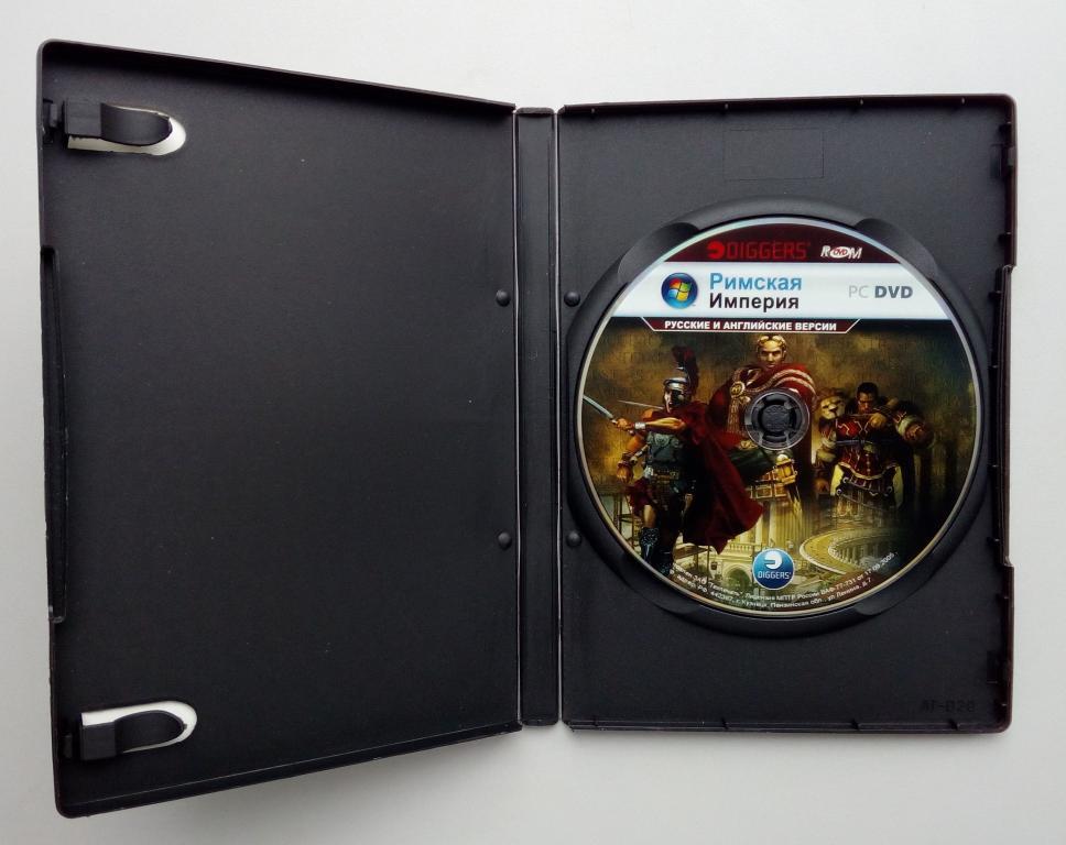 Коллекция/Стратегии/Unofficial/DVD-ROM/антология/сборник игр/PC/ПК/распечатан