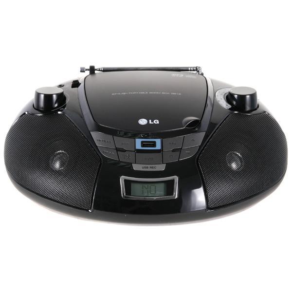 Магнитола LG SB16 с USB
