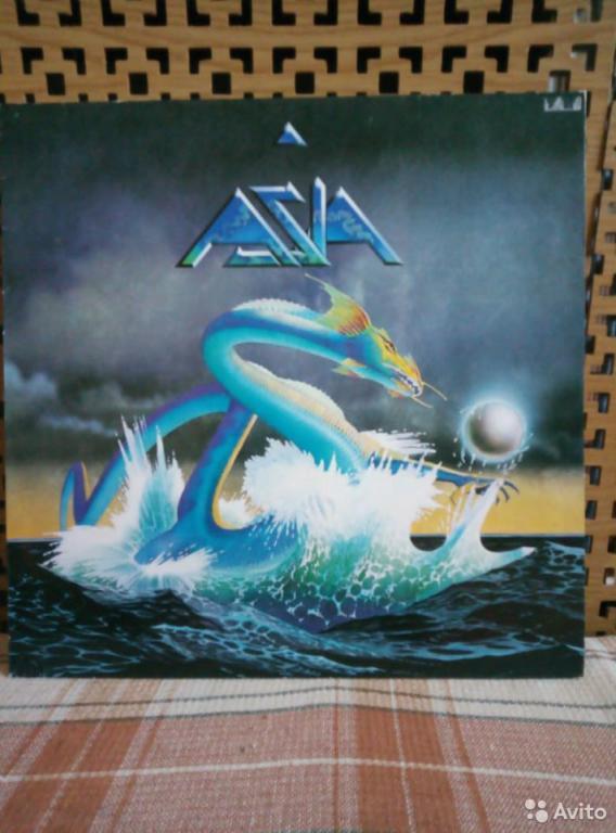 ASIA-Asia (1982)