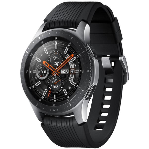 Смарт-часы Samsung Galaxy Watch 46 mm