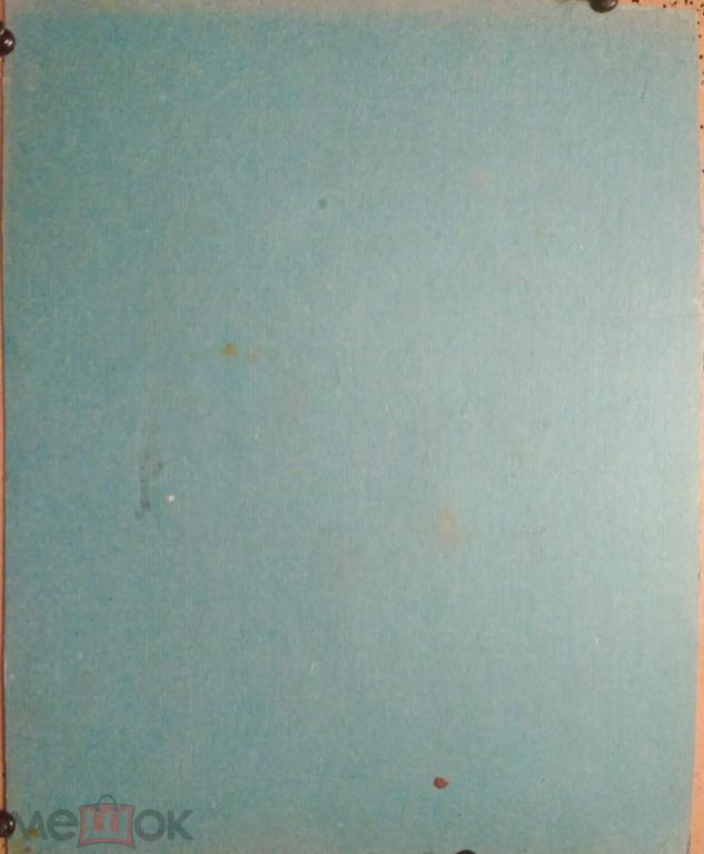 Кареев Г.С. Ремесленник (масло картон) 22на27см (112к)