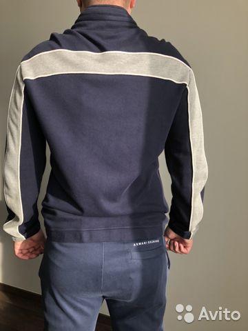 Спортивный костюм Armani