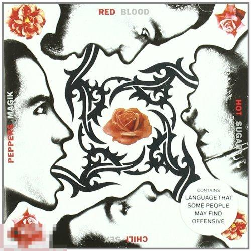 Red Hot Chili Peppers / Blood Sugar Sex Magik 91 / USA
