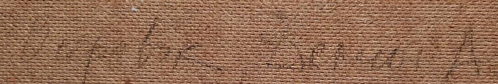 Лапонкина В. Пейзаж (пастель бумага) 21на30см(748)