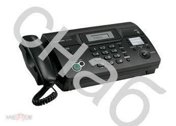 Телефон Факс копир  Panasonic KX-FT37 с автоответчиком