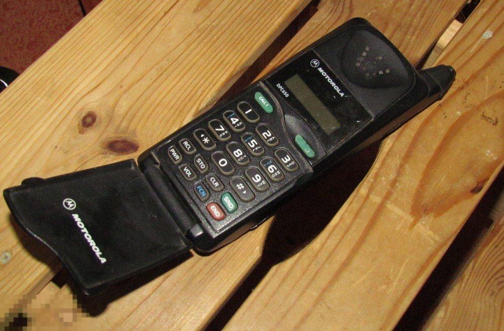 Motorola DPC 650 РАРИТЕТ