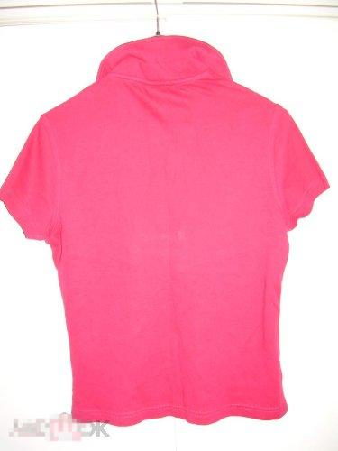 рубашка поло REEBOK женская размер S