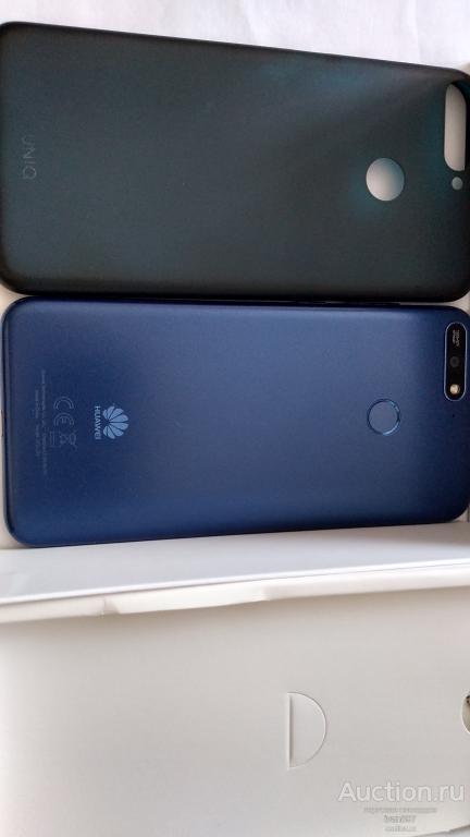Huawei Y6 2018 Prime