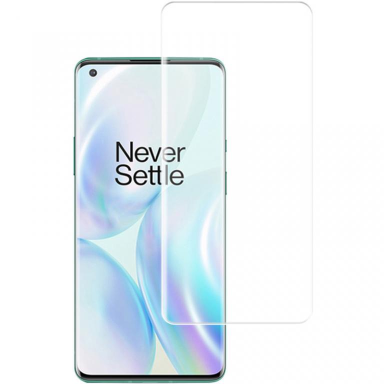 Защитное стекло PowerPlant для OnePlus 8 (GL607921)