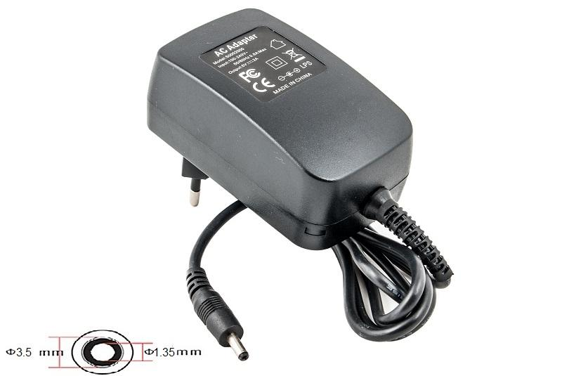 Блок питания для планшетов (зарядное устройство) PowerPlant HUAWEI 220V, 5V 10W 2A (3.5*1.35) (HU10
