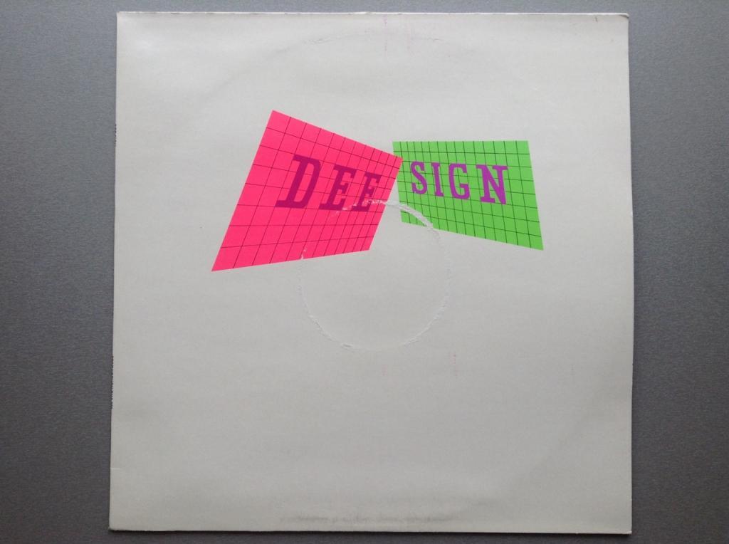 "Dee Sign ""Dee Sign"""