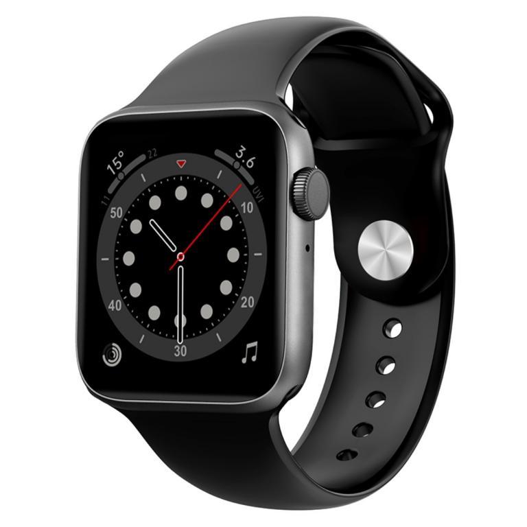 Часы Smart Watch IWO 13 Lite (черный)