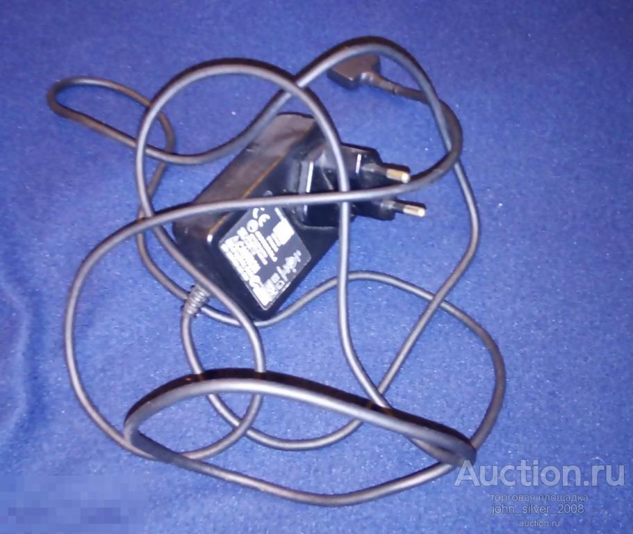 зарядное уcтройство MOTOROLA SSW-0422 SPN4604A блок питания