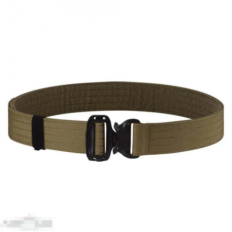 Ремень Helikon-Tex Gurtel Competition Nautic Shooting Belt grun /// Размер: XL --- арт. 60988