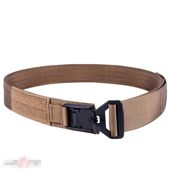 Ремень MD-Textil Einsatzgurtel V-Belt coyote brown /// Размер: XL --- арт. 26183