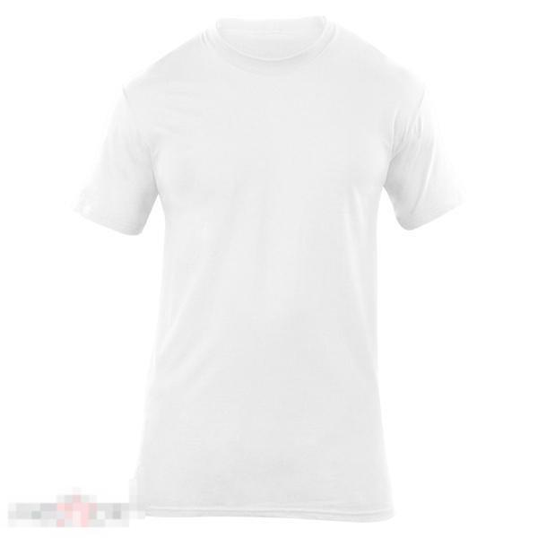 Футболка 5.11 Utili-T, цвет белый, 3 шт. /// Размер: XL --- арт. 16649