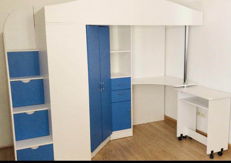 Дизайнерская однокомнатная квартира в центре Москвы