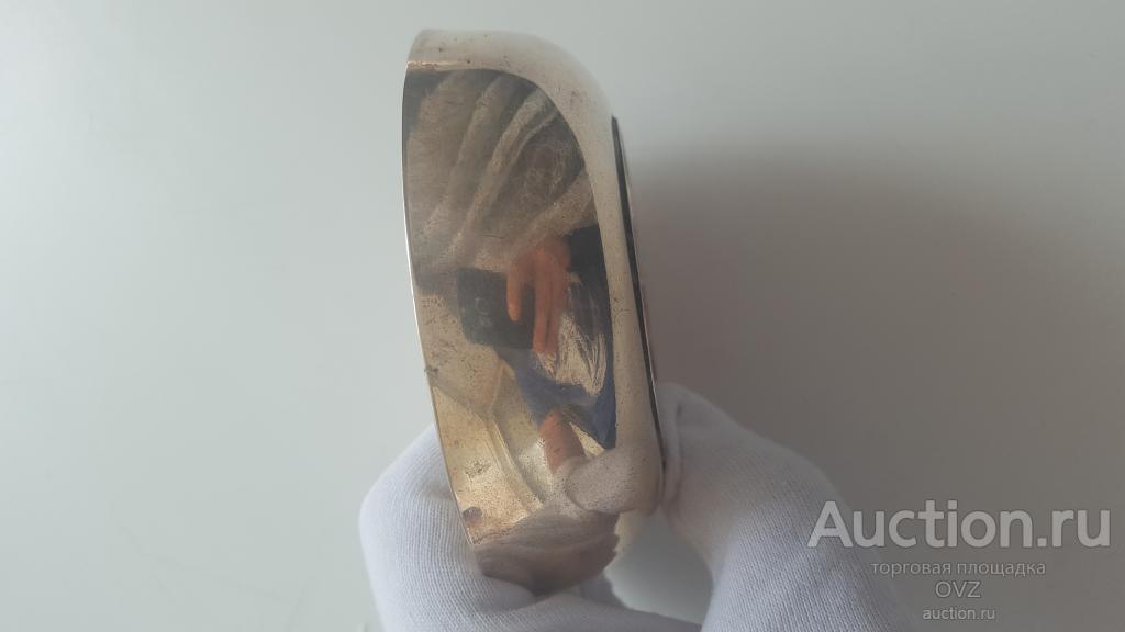 Первая мировая война 1914 год чашка пепельница ФАБЕРЖЕ РЕДКОСТЬ