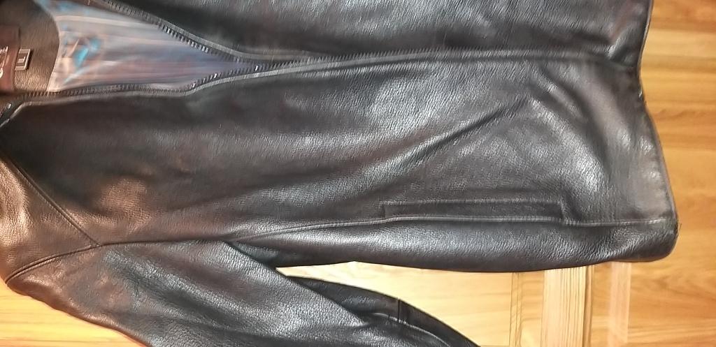 Куртка.Кожаная.Одежда.Мужская.Дёшево.Париж.Фирма.Подарок.Распродажа.