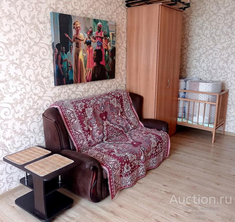 Геленджик. Аренда 2-к квартиры, 50 м², 6/8 эт. на  Чёрном Море в Городе-Курорте.