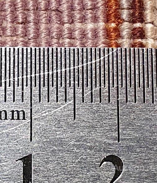 Ковёр Иран Тебриз, Шерсть+Шёлк, 3х4, 60 Raj 640т уз/м2, Как новый